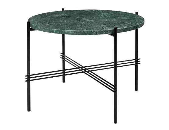 GUBI_COFFEE_TABLE_BLACK_0005_TS_CoffeeTable_Round_55x41_Black_Marble_GreenGuatemala
