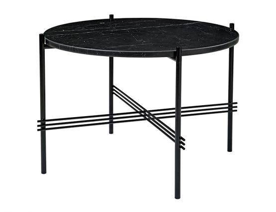 GUBI_COFFEE_TABLE_BLACK_0007_TS_CoffeeTable_Round_55x41_Black_Marble_BlackMarquina