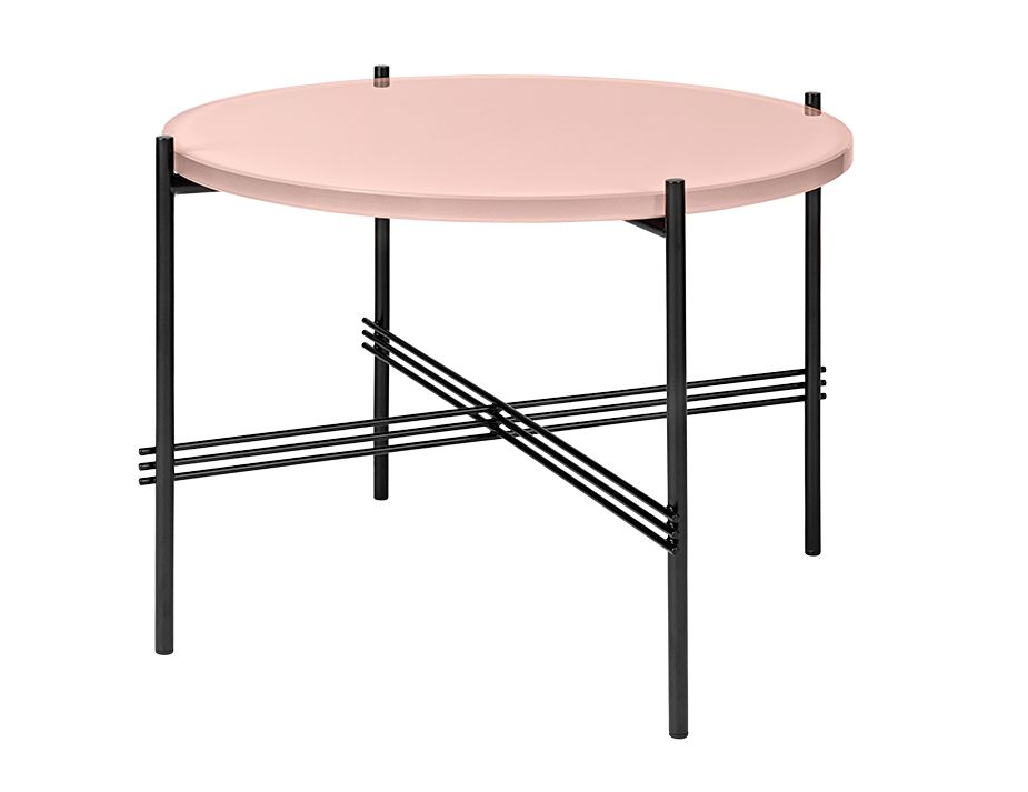 GUBI_COFFEE_TABLE_BLACK_0008_TS_CoffeeTable_Round_55x41_Black_Glass_VintageRed