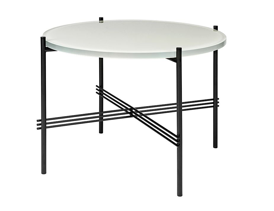 GUBI_COFFEE_TABLE_BLACK_0010_TS_CoffeeTable_Round_55x41_Black_Glass_OysterWhite