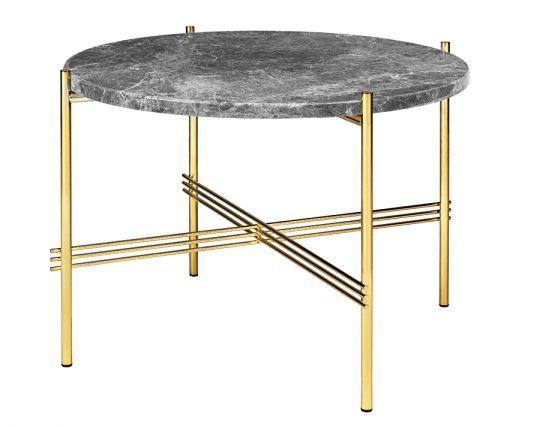 GUBI_COFFEE_TABLE_BRASS_0001_TS_CoffeeTable_Round_55x41_Brass_Marble_GreyEmperador