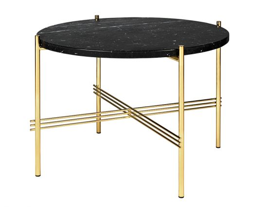 GUBI_COFFEE_TABLE_BRASS_0004_TS_CoffeeTable_Round_55x41_Brass_Marble_BlackMarquina
