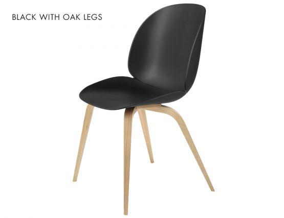 Beetle Chair WOOD 2