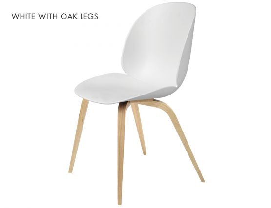 Beetle Chair WOOD 5