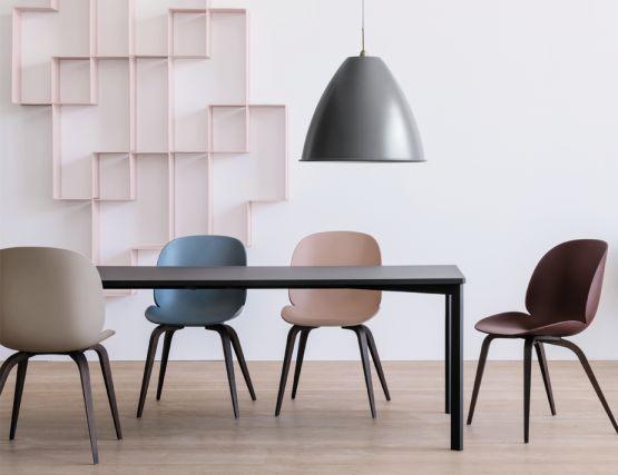 Beetle Chair WOOD 9