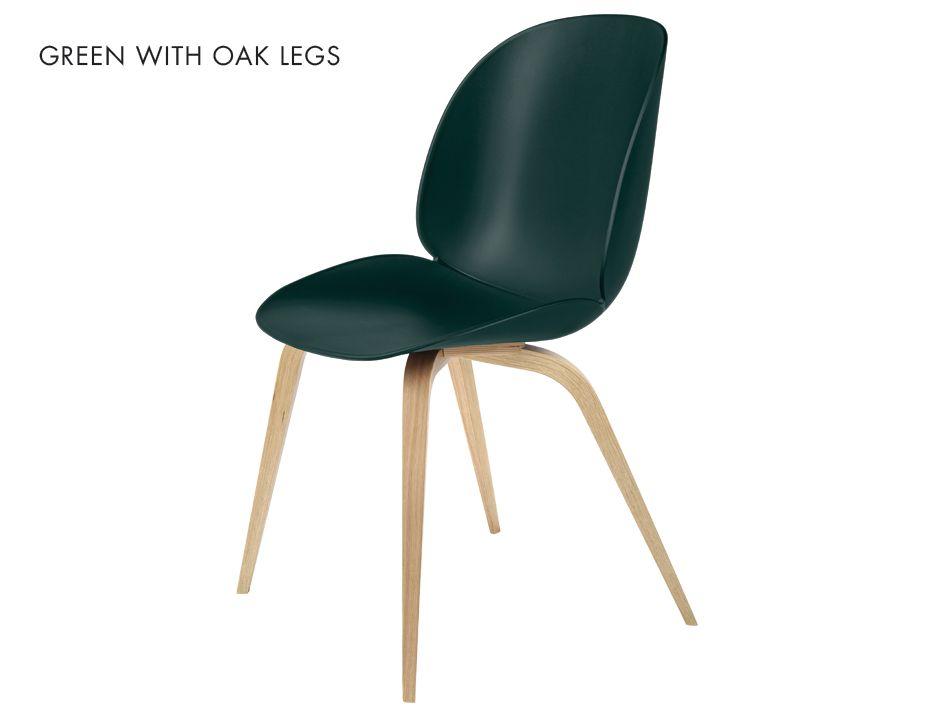 Beetle Chair WOOD 1