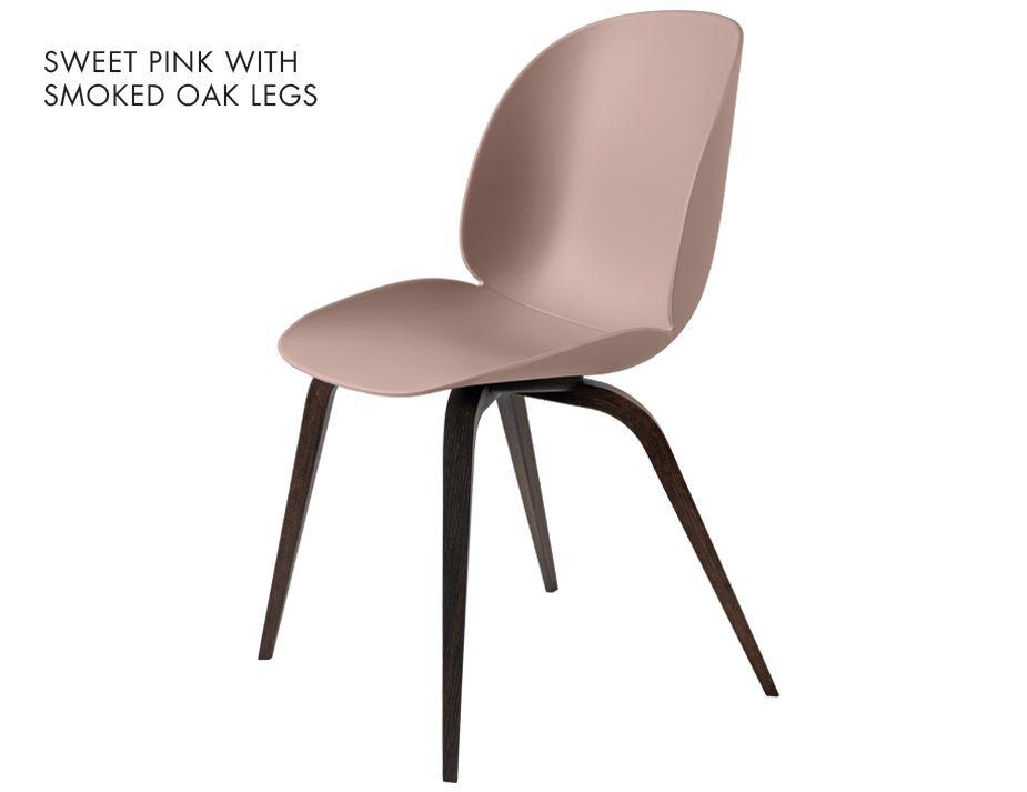 Beetle Chair WOOD 11