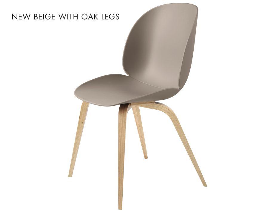 Beetle Chair WOOD 4