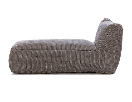 Beanbag Long Chair_0011_DOTTY LC GREY   8001292 22013