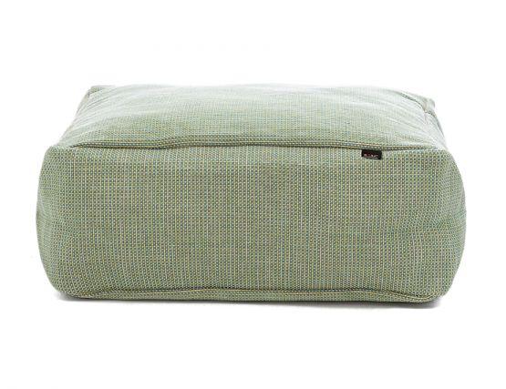 Bean Bag Ottoman_0009_DOTTY S LIME   8000692 31132