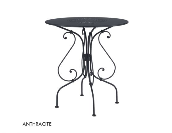 1900 67 Table Anthracite