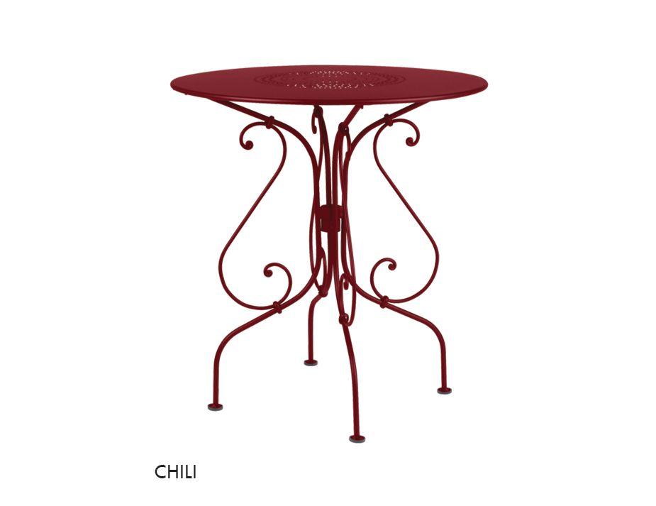 1900 67 Table Chili
