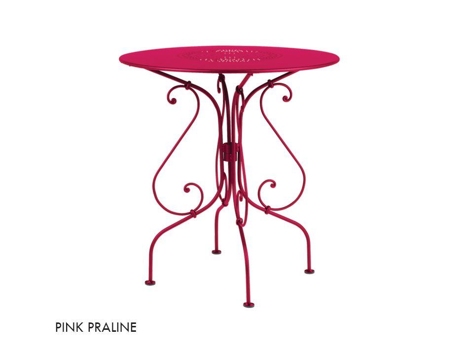 1900 67 Table Pink Praline