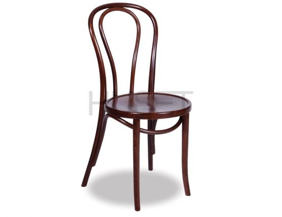 A 18 Chair   Walnut