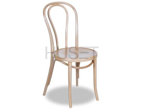 A 18 Chair Natural
