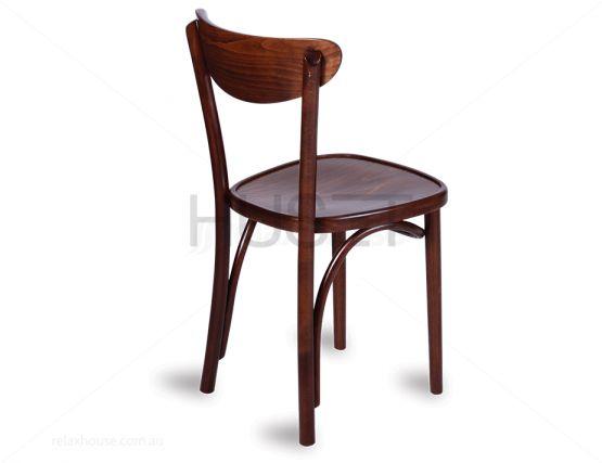 Restaurant Chair Bentwood