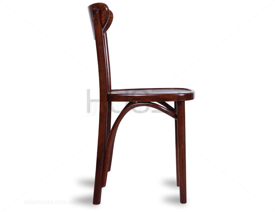 Wood Chair Bentwood