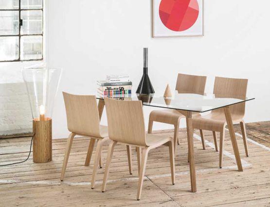 Similda Table Setting