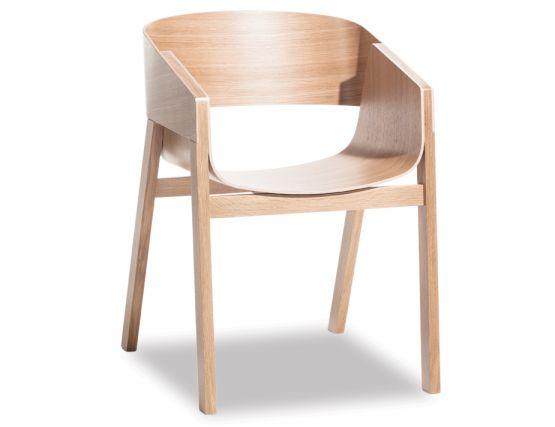 Merano Chair Natural