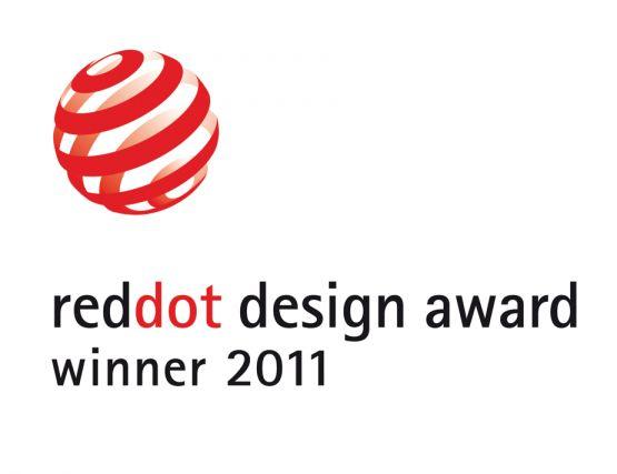 Reddot Winner 2011