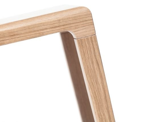 Rioja Oak Bar Stool