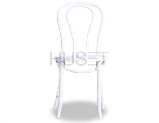 European Thonet Chair White