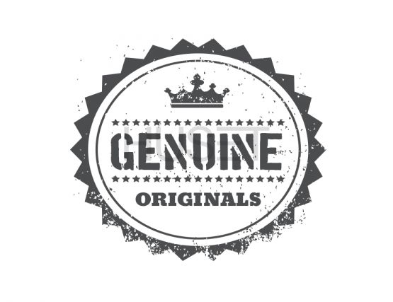 Genuine Bentwood