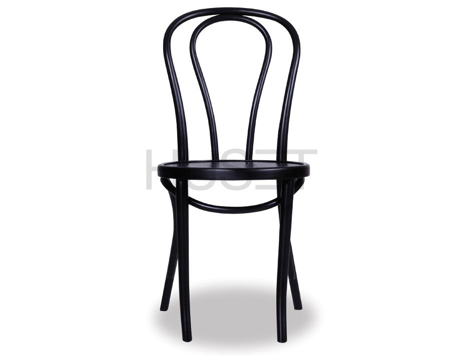 Bentwood Chair Blackl
