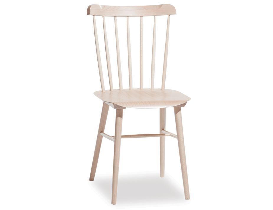 Natural Ironica Chair