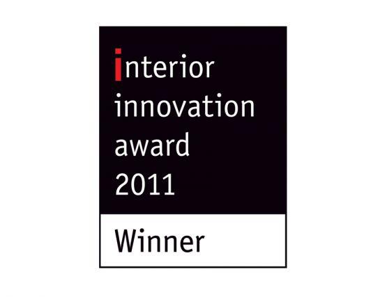 Interior Design Award 2011