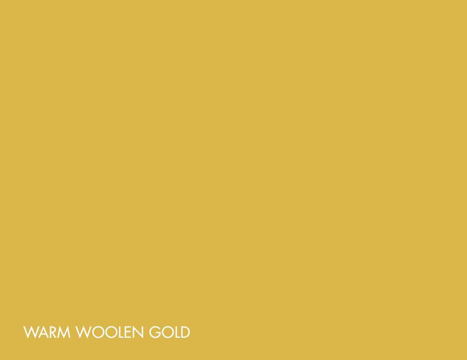 WARM WOOLEN GOLD