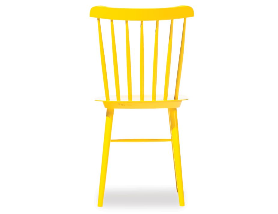 Back Ironica Chair