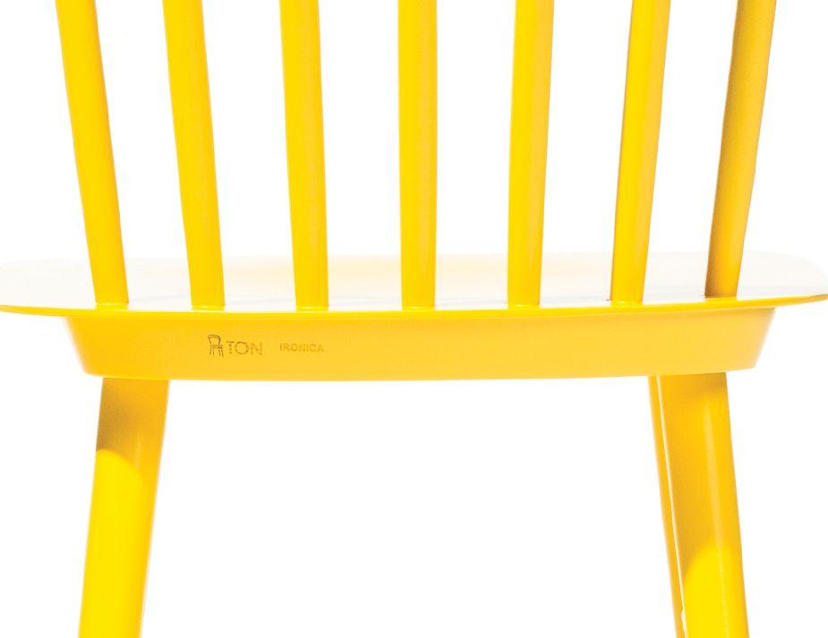 Ton Ironica Yellow