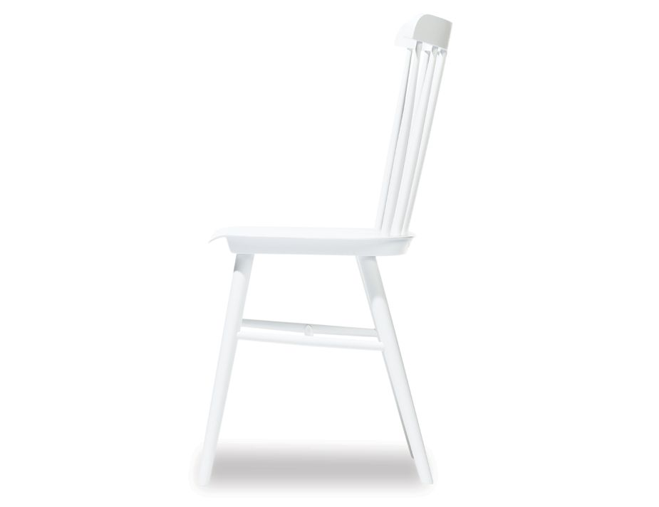 White Chair Ironica