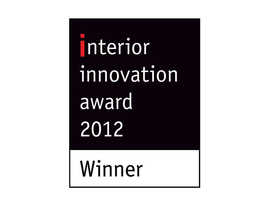 Interior Design Award 2012