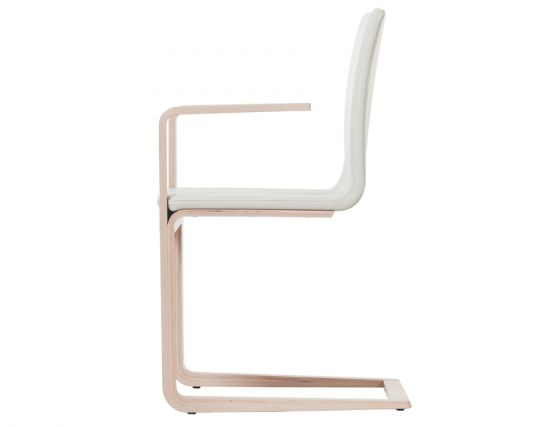 Mojo Chair White