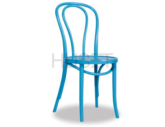 Blue Aqua Chair