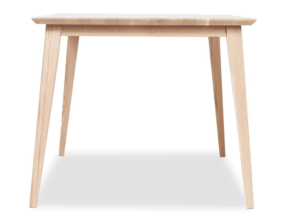 Natural Modern Table