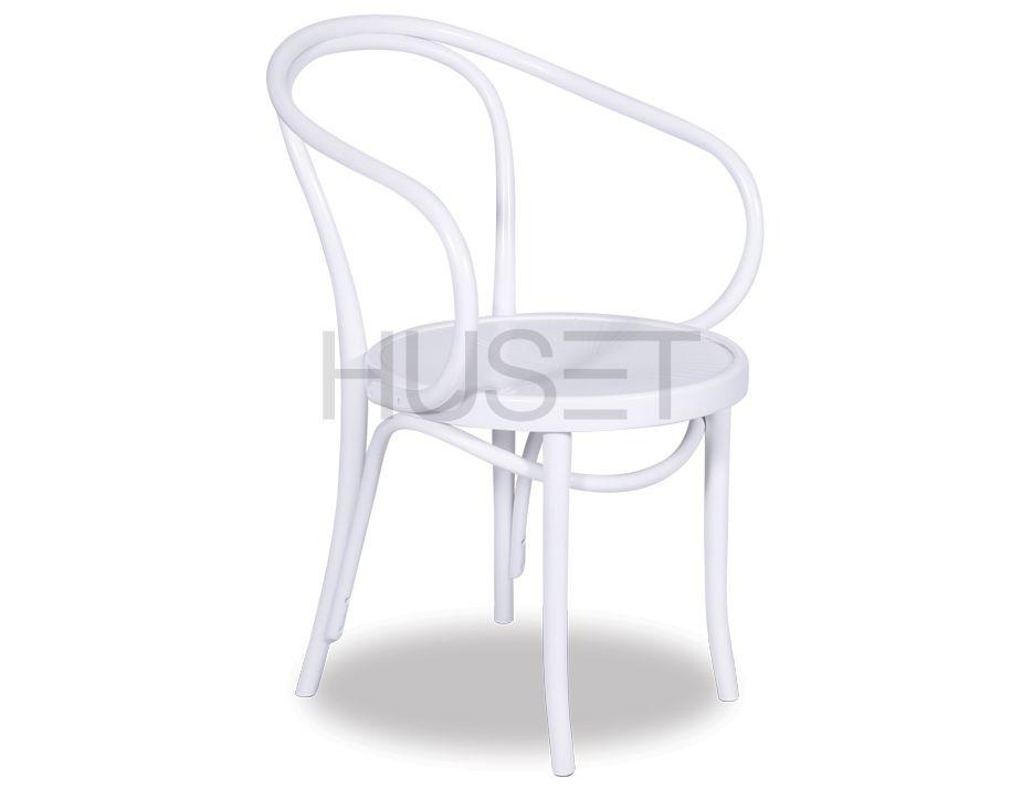 B9 White Corbusier