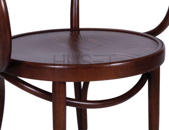 Bentwood Seat