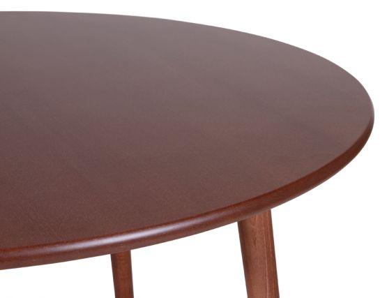 Walnut Kitchen Table