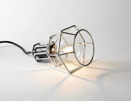 Work Lamp On Side