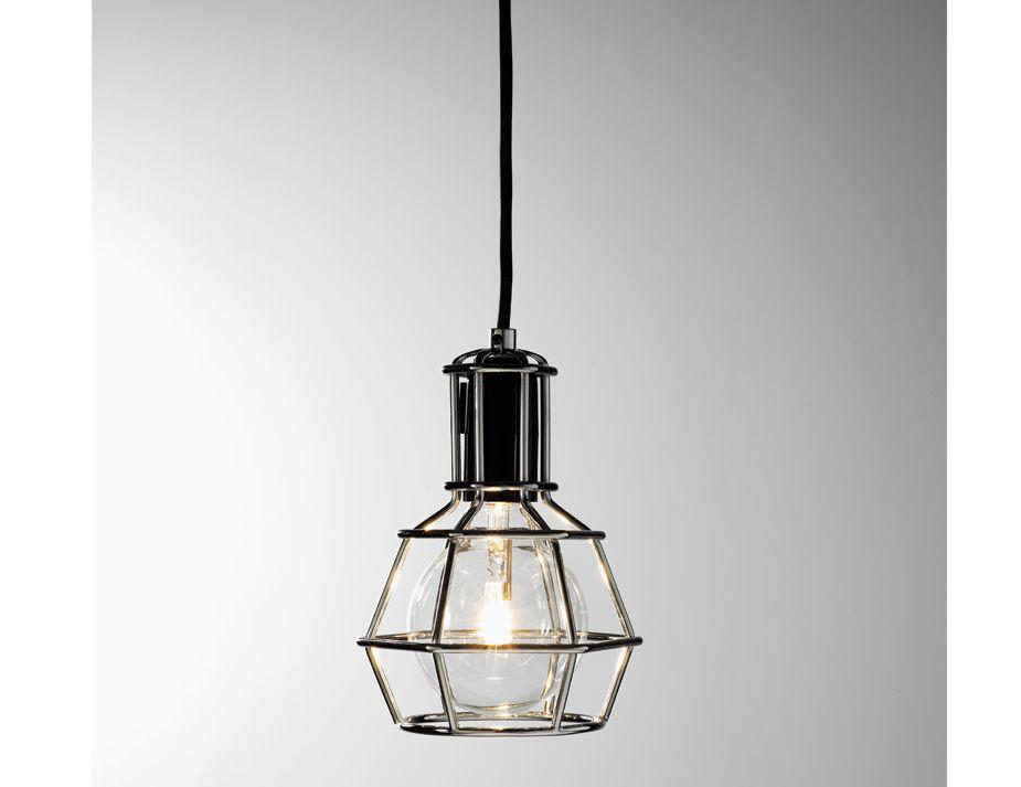 Pendant Work Lighting
