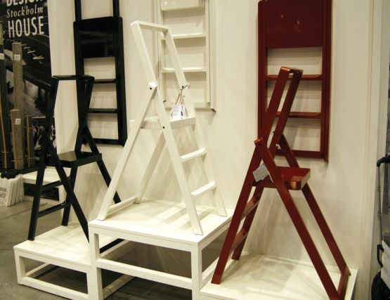 Step Ladders Design House Stockholm Modern