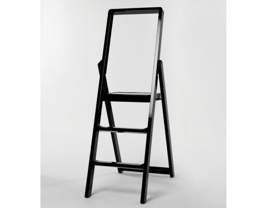 Black Stepladder Design House Stockholm