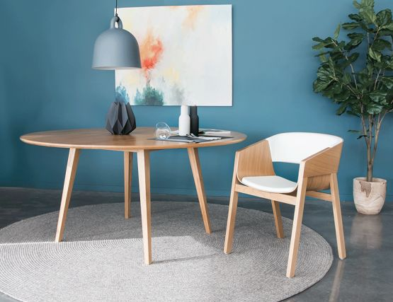 Large Round Dining Table Seats 8 10 Or 12